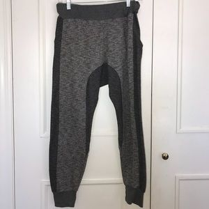 Out from under, urban outfitters, joggers